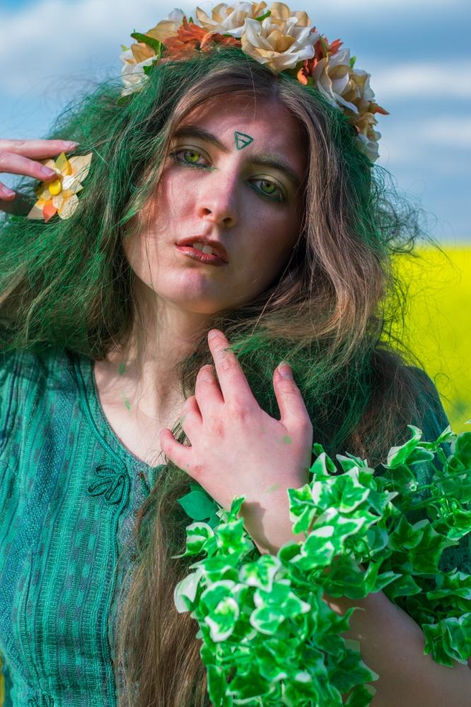 Kalygulina a model from West Midlands profile photo