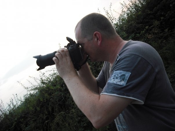 pauljg83 a photographer from Merseyside profile photo