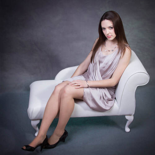 photographer JackAllTog fashion modelling photo
