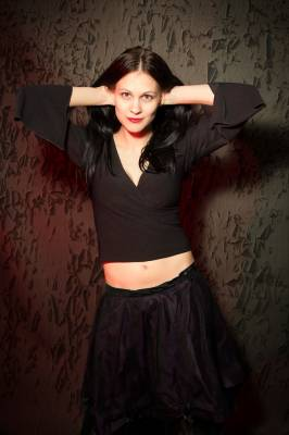 photographer JackAllTog alternativefashion modelling photo with River+Tempest
